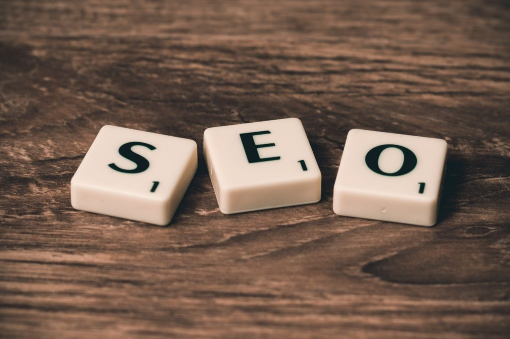SEO 101 for small businessess. how to get rank higher in google's search engine