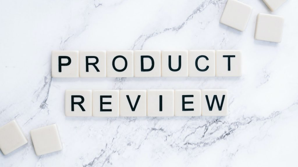 how to get more product reviews for your business.