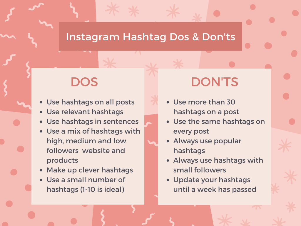 How to use Instagram hashtags to get more followers. Do hashtags work for instagram? Here are the best instagram hashtag ideas.