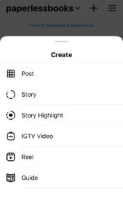 how to use all the features on instagram